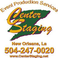 Center Staging