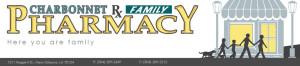 Charbonnet Family Pharmacy