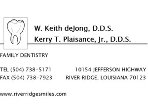 Plaisance dentistry