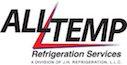 All temp refrigeration Services