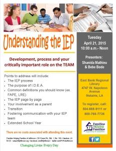 4-21 understanding the iep