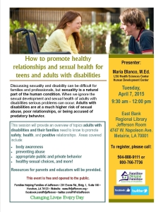 4-7-15 how to promote healthy relationships